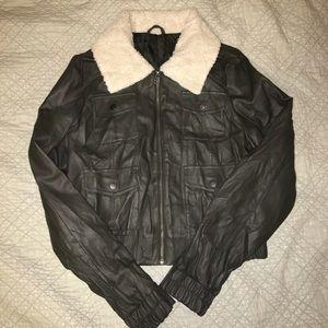 Jackets & Blazers - Pilot style women's jacket